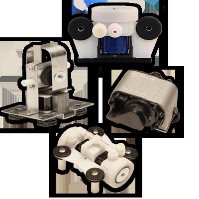 Apollo-pressure-air-pump-series